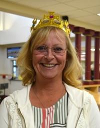 Ms. Sorensen