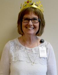 Becky Baird